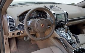 Porsche Cayenne interior gallery MoiBibiki 4