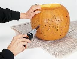 Pinterest Pumpkin Carving Drill by 10 Best Light Up Drilled Pumpkins For Scouts Images On
