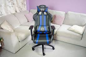 Xt Racing Evo Series Gaming Chair Review - EnosTech.com Dxracer King Series Gaming Chair Blackwhit Ocuk Best Pc Gaming Chair Under 100 150 Uk 2018 Recommended Budget Pretty In Pink An Attitude Not Just A Co Caseking Arozzi Milano Blue Gelid Warlord Templar Chairs Eblue Cobra X Red Computing Cellular Kge Silentiumpc Spc Gear Sr500f Unboxing Review Build Raidmaxx Drakon Dk709 Jdm Techno Computer Center Fantech Gc 186 Price Bd Skyland Bd Respawn200 Racing Style Ergonomic Performance Da Gaming Chair Throne Black Digital Alliance Dagamingchair