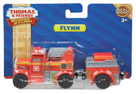 Fisher-Price Thomas & Friends Wooden Railway Flynn, Wood - Amazon ... Fire Truck Kids Outdoor Playhouse Loveoutdoor Toys William Watermore The Teaser Real City Heroes Rch 2 Seater Engine Ride On Shoots Water Wsiren Light 9 Fantastic Toy Trucks For Junior Firefighters And Flaming Fun Amazoncom Battery Operated Firetruck Games Alluring With Hose Feature Rc 24g Radio Control Cstruction Cement Mixer Educational Boys Spray Gun Toddler Bed Nolan Hot Who Dream Of Becoming Imagine 2018 Robocar Poli Deformation Car 4 Styles Police