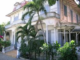 Jacmel Is Known For Its 19th Century Colonial Houses Which Were Inhabited By Wealthy Coffee Merchants Still Preserving All Their Charms Of Yesteryear