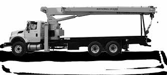 National Crane Series 800D