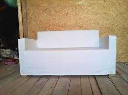 Beddinge Sofa Bed Slipcover Knisa Light Gray by 100 Beddinge Sofa Bed Slipcover Red Online Get Cheap Couch