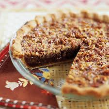 Pumpkin Pie With Pecan Praline Topping by Southern Pecan Praline Pie Cook U0027s Country