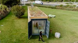 100 Modular Container House On Designing A Stackable Bioclimatic Shipping Container