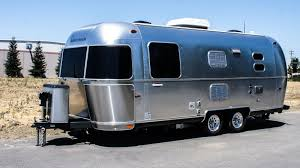 100 Pictures Of Airstream Trailers Makes Trailers For The Modern Traveler Roadshow