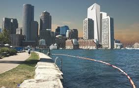 Downtown Boston Development Aquarium Opposed to Chiofaro Tower