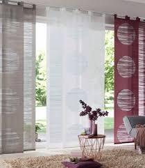 gardinen und vorhänge funktional vielseitig baur