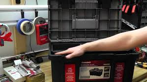 Amazon.com: Husky 22 In. Tool Box With Metal Latches New By Husky ... Shop Truck Tool Boxes At Lowescom Stylized Husky Box Parts Cabinets Cabinet Replacement Locks Best Resource Tools Review Drawer Chest 25 In Cantilever Mobile Job Box230380 The Home Depot Review Dzee Toolbox 2016 Ram 1500 Dz8170l Etrailercom Youtube Northern Equipment Locking Alinum Sidemount Attractive Rolling Set And Then Kobalt 37 Inch Low Profile Truck Box Fits Toyota Tacoma Product