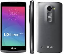 LG Leon MS345 4G LTE Android Smartphone in Gray MetroPCS Mint