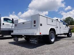 Smyrna Truck And Cargo F-450 Service Body Trucks | Smyrna, GA