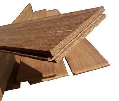 Fit Tongue Groove Solid Wood Flooring Excluding Materials Per Sqm