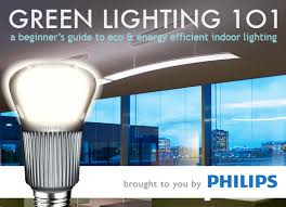 green lighting 101 your guide to energy efficient light