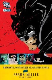 Batman The Dark Knight Strikes Again By Frank Miller 3 Star Ratings