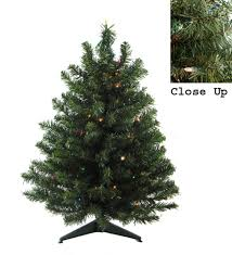 Realistic Artificial Christmas Trees Amazon by Tabletop Christmas Tree Prelit Christmas Decor