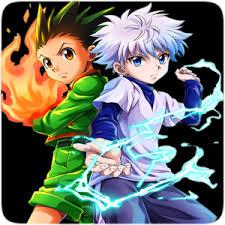 Hunter X Wallpaper Anime Hd 11 Apk