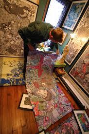 Toynbee Tiles Documentary Youtube by Time U0027s Funeral Drawings U0026 Poems By Justin Duerr Philadelphia U0027s