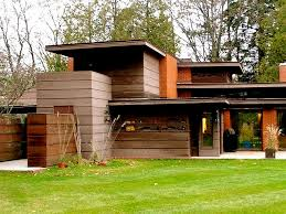 Brick House Styles Pictures by Best 25 Frank Lloyd Wright Homes Ideas On Frank Lloyd