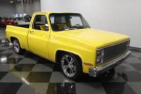1981 Chevrolet C10 Scottsdale For Sale #74032 | MCG 1987 Chevrolet Scottsdale For Sale Classiccarscom Cc902581 10 4x4 Pinterest 1957 Truck Magnusson Classic Motors In Scottsdaleaz Us 1976 Pickup W283 Kissimmee 2015 1984 Auto C K 1500 Pick Up My 6th Vehicle 1980 Chevy Mine Was White Of Coursei 1979 Ck Sale Near York South K10 Stepside 454 Motor Automatic Ac Best Beds At Goodguys West Nats Bangshiftcom Check Out Some Of The Cool Trucks We Found At Barrett Nicely Preserved Optioned K20 Bring A Affordable Towing Tow Company Az