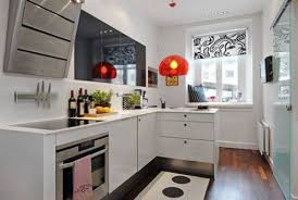 Apartment Kitchen Decorating Ideas On A Budget Small Home Design