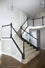 Replace Banister Spindles Wrought Iron Stair Railings Interior ... Wrought Iron Stair Railings Interior Lomonacos Iron Concepts Wrought Porch Railing Ideas Popular Balcony Railings Modern Best 25 Railing Ideas On Pinterest Staircase Elegant Banisters 52 In Interior For House With Replace Banister Spindles Stair Rustic Doors Double Custom Door Demejico Fencing Residential Stainless Steel Cable In Baltimore Md Urbana Def What Is A On Staircase Rod Rod Porcelain Tile Google Search Home Incredible Handrail Design 1000 Images About