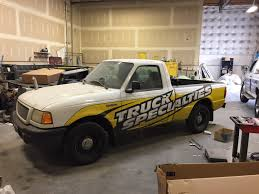 100 Truck Specialties SOLD Online Only Auction Complete