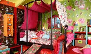 Gipsy Girls Bedroom Ideas
