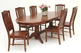 Dining Table Design Brilliant Oval Tables And Chairs Dinning Designs