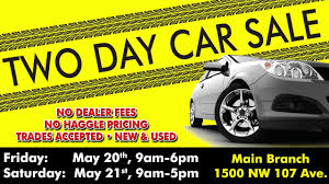Dade County Federal Credit Union May 2016 Car Sale - YouTube Repo List Texas Plains Federal Credit Union Monmouth Maine Rtp Membership Member Rources Auto Center Essential Fcu Baton Rouge 17th Annual Navarre Car Truck Bike Show And Craft Fair Home Loans Security First Westex A Better Way To Bank Repos Foclosures Barksdale Vehicle Refinance Blue Merced School Employees Bold Modern Poster Design For Columbiagreene