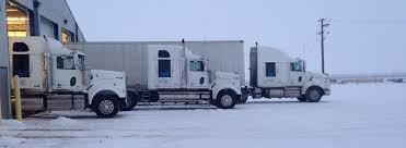 100 Star Trucking Company AK Enns