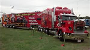 100 Why Is It Called A Semi Truck Red Giant The Worlds Longest Tractor YouTube