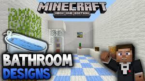 Minecraft Kitchen Ideas Ps4 by Minecraft Xbox One Xbox 360 Room Designs Modern Bathroom Youtube