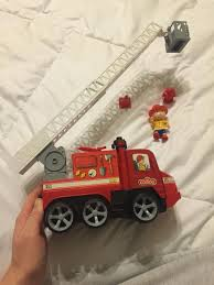 Best Caillou Fire Truck Retails For $25. Lights Up And Makes Siren ... Cheap Fire Station Playset Find Deals On Line Peppa Pig Mickey Mouse Caillou And Paw Patrol Trucks Toy 46 Best Fireman Parties Images Pinterest Birthday Party Truck Youtube Sweet Addictions Cake Amazoncom Lights Sounds Firetruck Toys Games Best Friend Electronic Doll Children Enjoy Rescue Dvds Video Dailymotion Build Play Unboxing Builder Funrise Tonka Roadway Rigs Light Up Kids Team Uzoomi Full Cartoon Game