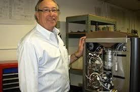 Bellevue Company Makes Most Expensive Espresso Machine In The World