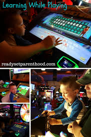 Dave And Busters Halloween 2017 by Family Fun At Dave U0026 Buster U0027s Giveaway Ready Set Parenthood