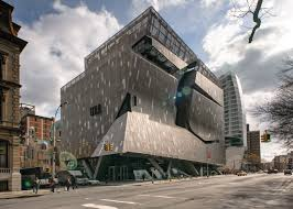 100 Stafford Architects Architecture Firms Morphosis