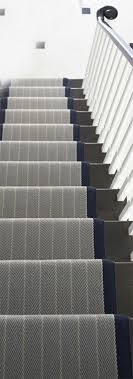 tapis d escalier contemporain tapis escaliers micostep uniques