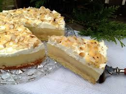 birnen wein torte mit eierlikör kuchen und torten rezepte