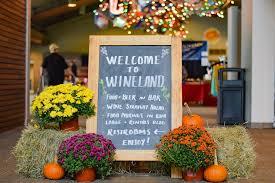 Stone Mountain Pumpkin Festival by Pa Wine Land Festival Montage Mountain Pennsylvania