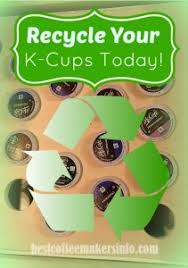Check Out This Innovative Way To Recycle K Cups