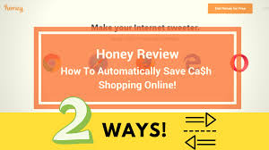 How To Add A Code On Honey (coupon Extension) - Quora Honey For Chrome Mac 1173 Download Top Three Plugin To Save Money When Shopping Online What Is The App And Can It Really You I Add A Coupon Code Or Voucher To Is The Extension How Do Get It How On Quora Microsoft Edge Android Now Allows You Save Money When Use Amazon Purchases Cnet Quick Reviewhow Works With Amazoncom Youtube Automatically Searches For And Applies Coupon Codes