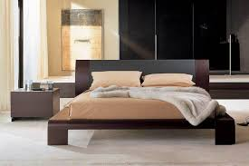 Bedroom Simple Japanese Bedroom Furniture With Modern Wooden