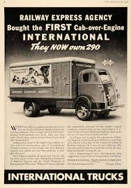 1938 Ad International Cab-Over-Engine Trucks Railway - ORIGINAL ... Shenandoah Gateway Farm Cab Over Usa Classic Cabover Over Engine Semi Trucks Youtube Old Intertional Photos From The Coes Engines Wikipedia A Cabover Comeback 104 Magazine Truck Illustration Stock Vector Royalty Free Old Sleeper Above Snubnosed Make Cool Hot Rods Hotrod Hotline I Heart Kenworth Stentorian Image School We Like The Way They Roll Black Stock Photo Of Stored White 1967928