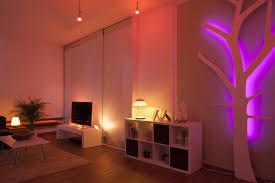 bildergebnis für philips hue küche len wohnzimmer