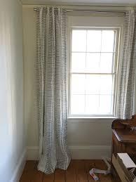 Restoration Hardware Estate Curtain Rods by Tackling The U201cto Do U0027s U201d Plainly Mundane