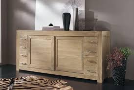 moderne anrichte mit verschiebbaren türen 2 zentrale türen 8 schubladen moderner stil aus eschenholz einrichtung für wohnzimmer esszimmer schon