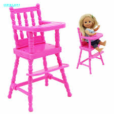 US $1.26 27% OFF|Fashion Pink Assembly Dinner Room Kindergarten Mini  Furniture High Chair For Barbie Sister Kelly 1:12 Doll Dollhouse  Accessories-in ... Baby Alive Doll Deluxe High Chair Toy Us 1363 Abs Ding For Mellchan 8 12inch Reborn Supplies Kids Play House Of Accsories For Toysin Dolls 545 25 Off4pcslot Pink Nursery Table Chair 16 Barbie Dollhouse Fnitureplay House Amazoncom Cp Toys Wooden Fits 12 To 15 Annabell Highchair Messy Dinner Laundry Wash Washing Machine Hape Doll Highchair Mini With Cradle Walker Swing Bathtub Infant Seat Bicycle Details About Olivias World Fniture Td0098ag Cutest Do It Yourself Home Projects Pepperonz Set New Born Assorted 5 Stroller Crib Car Seat Bath Potty Melissa Doug Badger Basket Blossoms And Butterflies American Girl My Life As Most 18