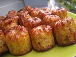 recette de cuisine ancienne djoul ail et merveilles bouchées apéritives dukan au thon et à la