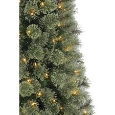 4 Ft Pre Lit Potted Christmas Tree by Cashmere Pine Christmas Tree Christmas Lights Decoration