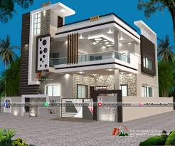 104 Home Designes Indian House Design 65 House Front Design Indian Style Latest